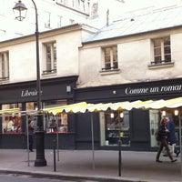 Foto tirada no(a) Comme un Roman por Renaud F. em 9/6/2011