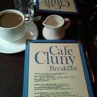 3/23/2012にRodd C.がCafe Clunyで撮った写真