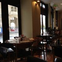 1/7/2012にPatrick R.がLe Louvre Ripailleで撮った写真
