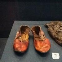 Das Foto wurde bei The Ashmolean Museum von tamsen y. am 5/30/2011 aufgenommen