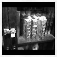 Das Foto wurde bei Second Story Books von Will C. am 1/27/2012 aufgenommen
