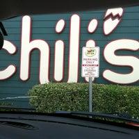 Foto tomada en Chili's Grill & Bar por John W. el 7/10/2012