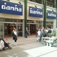 Gamma Lithograaf 7