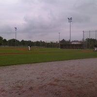 Photo prise au Ballpark Eglfing par Michael K. le7/30/2011