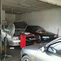 Kedai Wiring Kereta Shahril Automotive Shop