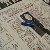 Foto tirada no(a) Verissimo Bar por Natália M. em 11/19/2011