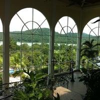 8/20/2011 tarihinde Rubén C.ziyaretçi tarafından Gamboa Rainforest Resort'de çekilen fotoğraf