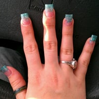 ... Photo taken at Galleria Nail Spa by Courtney S. on 6/22/2012 ...