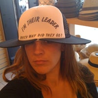 ... Photo taken at Hats Unlimited by Jen D. on 5 23 2011 ... ab041bc5e806