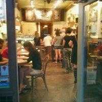 Снимок сделан в Back to Eden Bakery пользователем Stefanie K. 8/29/2011