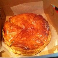 Foto tirada no(a) La Segunda Bakery por Anthony A. em 4/23/2011