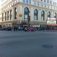 Foto tomada en The Fillmore Detroit por Dan M. el 5/14/2012