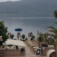 5/24/2012 tarihinde Ömer Y.ziyaretçi tarafından Romance Beach Hotel'de çekilen fotoğraf
