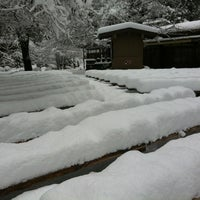Photo Taken At Yosemite Valley Lodge By Laurie G On 3 18 2012