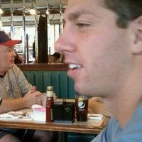 Foto tirada no(a) West Reading Diner por Carlye D. em 8/28/2011