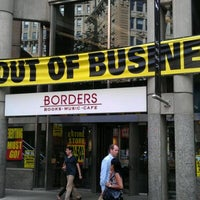 Borders (Now Closed) - Downtown Boston - 24 tips