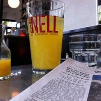 3/6/2011에 Kerwin C.님이 Cafe Nell에서 찍은 사진