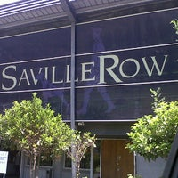 12/10/2011에 Alberto P.님이 Saville Row Center에서 찍은 사진