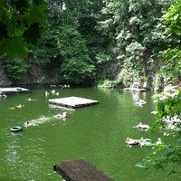 Quarry Swimming Club - Lake