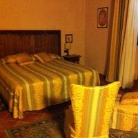 Foto scattata a De' Benci b&b, bed and breakfast da Robert-Jan V. il 5/27/2011