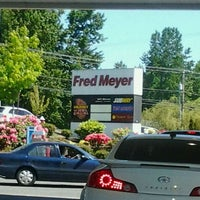 Fred Meyer Bakerview >> Fred Meyer Gas Station Gas Station In Bellingham