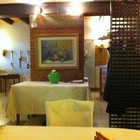 Foto scattata a Locanda Baita a L'Arte da Paolo C. il 11/6/2011