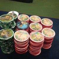 Palm Beach Kennel Club Poker Room - 6 tips