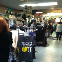 Culture Shock Clothing & Records - Clothing Store in Rockford