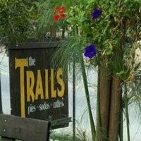 Das Foto wurde bei The Trails von Chris K. am 8/29/2011 aufgenommen