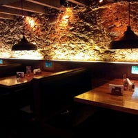Снимок сделан в Restaurante Broz пользователем Renan T. 12/11/2011