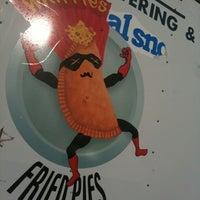 Photo prise au Whiffies Fried Pies par 4sq Day P. le4/16/2012