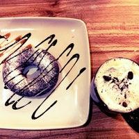Foto tomada en Kofetárica Café por Ivonne ^. el 5/7/2012