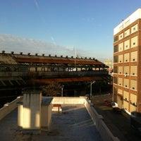 Foto diambil di Brooklyn Navy Yard Center at BLDG 92 oleh DB pada 1/28/2012