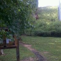 Foto tomada en Morningside Nature Preserve por Bill M. el 9/23/2011