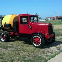 7/2/2012에 Billy M.님이 Iowa 80 Trucking Museum에서 찍은 사진