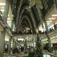 Das Foto wurde bei Ettlinger Tor von Thomas S. am 12/15/2011 aufgenommen