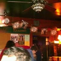 Das Foto wurde bei Hurley's Irish Pub von Michael B. am 10/23/2011 aufgenommen