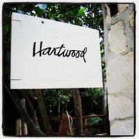 Foto tirada no(a) Hartwood por Emily T. em 1/12/2012