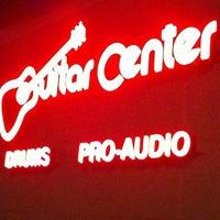 Guitar Center - Allandale - 12 tips