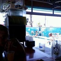 Das Foto wurde bei The Float Pool And Patio Bar von Kevin D. am 9/8/2011 aufgenommen