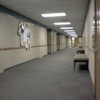 Photo prise au Classroom Building par Jessica K. le9/8/2011