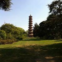 4/24/2011 tarihinde yziyaretçi tarafından Royal Botanic Gardens'de çekilen fotoğraf