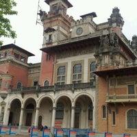 Photo prise au Catavento Cultural e Educacional par Willian A. le12/29/2011
