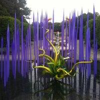 8/21/2012 tarihinde Andreina C.ziyaretçi tarafından Dallas Arboretum and Botanical Garden'de çekilen fotoğraf