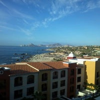 Foto scattata a Hacienda Encantada Resort & Residences da Fred C. il 12/7/2011