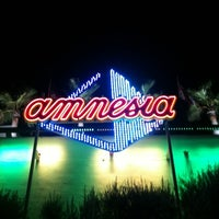 Foto diambil di Amnesia Ibiza oleh Anton B. pada 9/19/2011