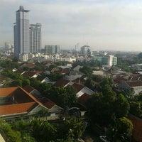 2/13/2012にTommy M.がHotel Bidakara Jakartaで撮った写真