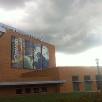 Photo prise au Science Museum of Minnesota par Zach K. le9/8/2012