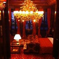 2/6/2011에 Monica O.님이 Hotel Estherea에서 찍은 사진