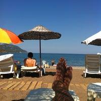 Снимок сделан в Ceneviz Hotel пользователем Orhan 7/15/2012